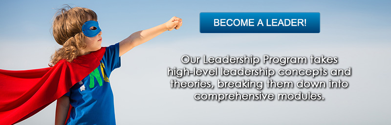 Leadership Slider